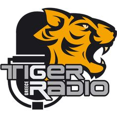 www.tigeradio.com Tiger Radio Greece The Big Cat is Back…!!! Big Cats, Greece, Logos, Logo, Grease