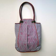 Lucie | Shopping bag by Anna Kaszer <3