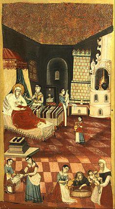 File:The Nativity of the Virgin - Google Art Project (sAEiIzvZ0fenQw).jpg