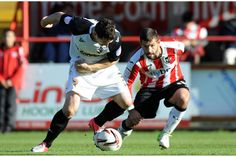 View all the latest pictures in the gallery, GALLERY: Exeter City v Port Vale. Photos: Mat Mingo/Pinnacle, on Devon Live. Exeter City, English Football League, First Football, Stoke On Trent, Latest Pics, Club, Gallery, Sports, Photos