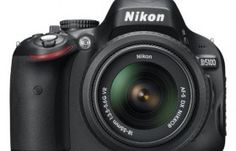 Nikon D5100 16.2MP CMOS Digital SLR Camera with 3-Inch Vari-Angle LCD Monitor (Body Only) | The Best Camera Review..
