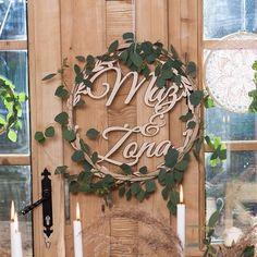 Our Wedding, Backdrops, Wedding Planning, Wedding Decorations, Wreaths, Loft, Weddings, Instagram, Wedding Decoration