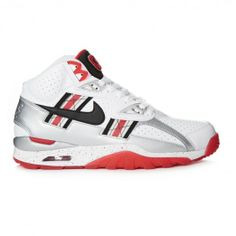 Discover the latest women's and men's fashion online Bo Jackson Sneakers, Bo Jackson Shoes, Sneakers For Sale, Sneakers Nike, Ohio State Logo, All About Shoes, Basketball Shoes, Trainers, Kicks
