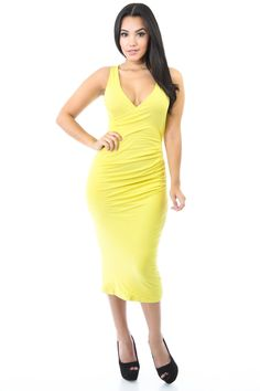 Drape Nation Dress Anniversary Outfit, Bodycon Dress, Formal Dresses, Outfits, Clothes, Fashion, Dresses For Formal, Moda, Body Con