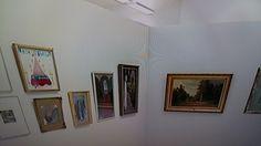 NEWS TV1. CULTURE. ART EXHIBITIONS. Mestarin jälki II, Heinävesi VALAMO.fi  HelsinkiNOIR, Helsinki. amosanderson.fi   RECOMMENDED. YLE.fi   Follow&Like Culture. SMILE
