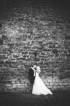 After-Wedding-Shooting Brautpaar Bauernhof