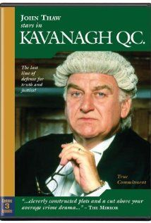 Kavanagh QC (TV Series 1995–2001)