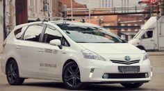 Le «Google russe» se lance dans la conduite autonome