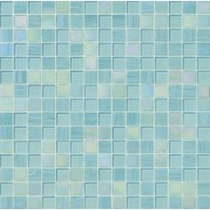 Bisazza Marina - Italian Glass Mosaics Tiles