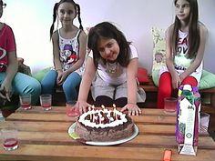 Vivian Birthday Party 1