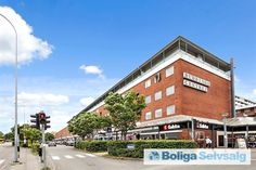 Søborg Hovedgade 213, 3. 3., 2860 Søborg - Den perfekte studielejlighed sælges #ejerlejlighed #ejerbolig #studiebolig #søborg #gladsaxe #selvsalg #boligsalg #boligdk