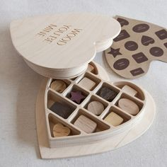 This would (wood) be a great 5th wedding anniversary gift, as the traditional gift is wood!