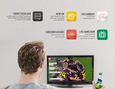 "查看此 @Behance 项目:""A GATEWAY TO COMMUNITY : Samsung Smart TV Interface""https://www.behance.net/gallery/24135329/A-GATEWAY-TO-COMMUNITY-Samsung-Smart-TV-Interface"