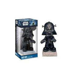 Funko 45 inch Star Wars Bobble Head  Darth Vader *** Click image to review more details.Note:It is affiliate link to Amazon.