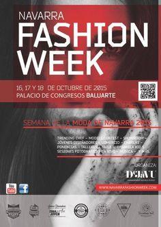 Navarra Fashion Week / Semana de la Moda de Navarra