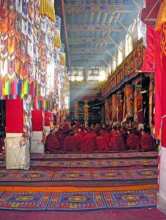 Bereits seit mehreren Jahrhunderten übt Tibet eine zauberhafte Anziehungskraft auf Touristen aus der ganzen Welt aus. Lassen Sie von uns entführen und lernen Sie das authentische Tibet mit TIBET REISE EXPERTE kennen!
