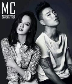 Monday couple = Perfecto ! ♡