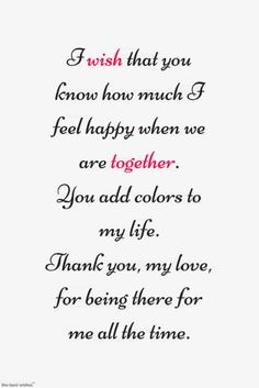 Romantic Good Morning Love Quotes For Him [ Best Collection ] Thank you quote for boyfriend/ Thankful Quotes For Him, Thank You Quotes For Boyfriend, I Miss You Quotes For Him, Love Msg For Him, Quotes For Fiance, Love Lines For Him, Qoutes About Love For Him, Best Boyfriend Quotes, Romantic Quotes For Boyfriend
