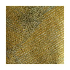 Textured Gold Metallic Wallpaper by Julian Scott Designs ($450) ❤ liked on Polyvore featuring home, home decor, wallpaper, textured home decor, gold wallpaper, metallic home decor, faux wallpaper and metallic wallpaper