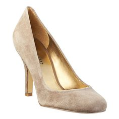 Moved straight from a thought to on its way to my apt (love a good sale). 3in heels? Hope not too high...