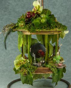 faery houses | Fairy Houses