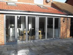 Why are Grey Powder Coated Windows and Doors so popular? Alu colour to match existing patio door?
