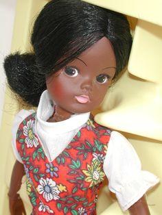 Gayle - Sindy Doll Friend by Marx