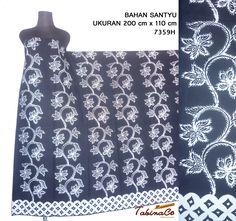 fabric batik madura from indonesia , East Java , madura