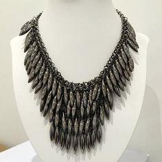 #necklace #choker #gold #silver #chanel #dior #gucci #fashion #accessories
