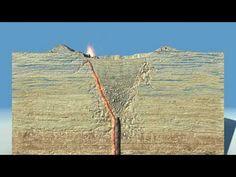Kamenický vrch u Zákup - geologický vývoj - YouTube Volcanoes, Czech Republic, Youtube, Volcano, Bohemia, Youtubers, Youtube Movies