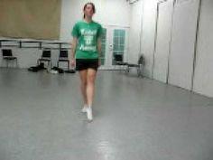 Irish Dance - Slip Jig