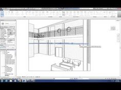 ▶ Creating a Ceiling in Revit - Part 2 - YouTube