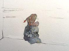 Prove sulla poesia Ascoltami inverno (G. Quarenghi, Topipittori) #Sarmede