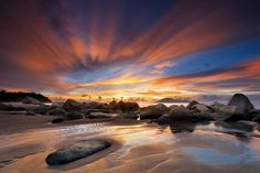 Landscape Photography by Bobby Bong