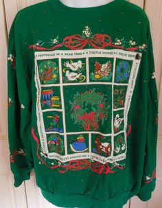 38 Best The Tacky Side Of Christmas Images Ugly Christmas Sweater