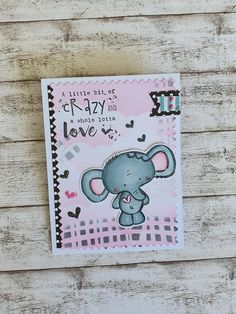 Background Pics, Whole Lotta Love, Mama Elephant, Penny Black, Lawn Fawn, Atc, Handmade Cards, Stamps, Scrapbooking