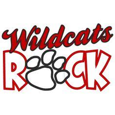 wildcat clipart free wildcat image vector clip art online rh pinterest com wildcats clip art wildcat clipart free download