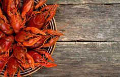 Where To Eat Crawfish in New Orleans Right Now - Eater New Orleans Crawfish Pasta, Crawfish Recipes, Louisiana Crawfish, Good Food, Yummy Food, Delicious Recipes, New Orleans Vacation, Penne Pasta, Garlic Butter