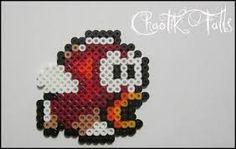 Image result for mario bead design