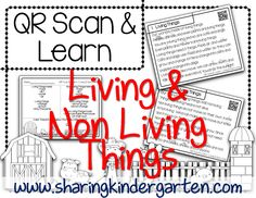 QR Code FUN to get technology activities in your students' hands without a lot of work for you!