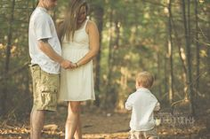 little boy blue {family photo session}