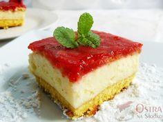 . Cheesecake, Fruit, Food, Cakes, Recipes, Kuchen, Cake Makers, Cheesecakes, Essen