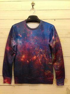 13,40 euro incl. shipping  Aliexpress.com : Buy SALE!! Fashion Women/Men print panda/cat/tiger Pullovers animal 3D Sweaters long sleeve galaxy sweatshirt hoodies top p...