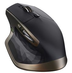 Logitech Unveils its Most Advanced Wireless Mouse | techPowerUp