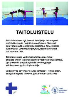 DRAIVIA KOULUUN - RASTIKORTIT 2019-03-02 Kids Sports, School, Schools