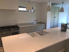 Monaco Carrara- Swavesey, Cambridgeshire - Rock and Co Granite Ltd Carrara, Monaco, Light Colors, Sink, Home Decor, Sink Tops, Vessel Sink, Decoration Home, Room Decor