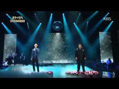 ▶ [HIT] 불후의 명곡2-임태경(Im Tae Kyung)&폴포츠(Paul Potts) - 사랑(Love).20141025 - YouTube