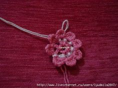 crochet strange and beauty flower Crochet Doilies, Crochet Flowers, Doily Patterns, Crochet Patterns, African Flowers, Flower Photos, Crochet Designs, Elsa, Crochet Necklace