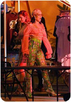 fc154b432b7c6 14 Best Rihanna Costume images