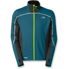 The North Face Isotherm WS Jacket - Men's